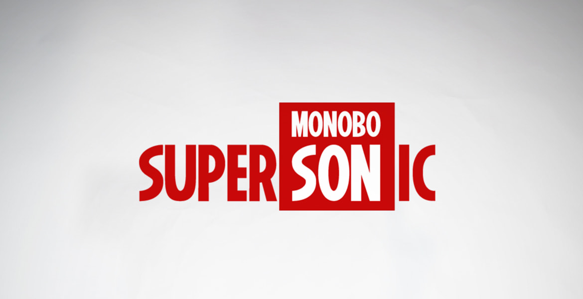 Tickets MONOBO SON, Supersonic Tour 2021 in Tübingen